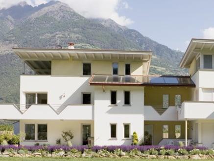 Casa privata in Alto Adige