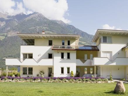 Casa no Tirol do Sul