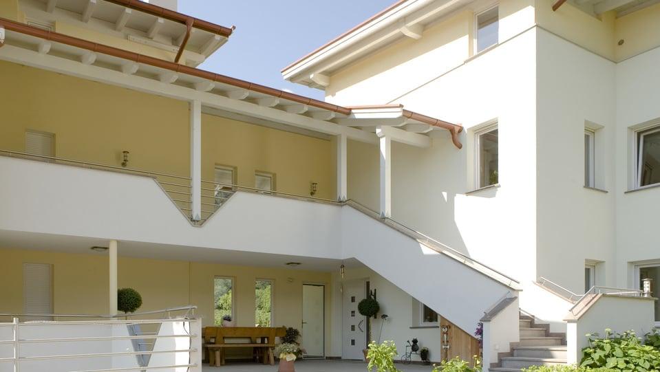 Haus in Südtirol