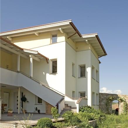 Maison dans le Tyrol du Sud