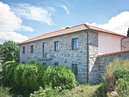 Casa unifamiliar en Portugal
