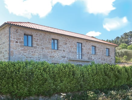 Huis in Portugal