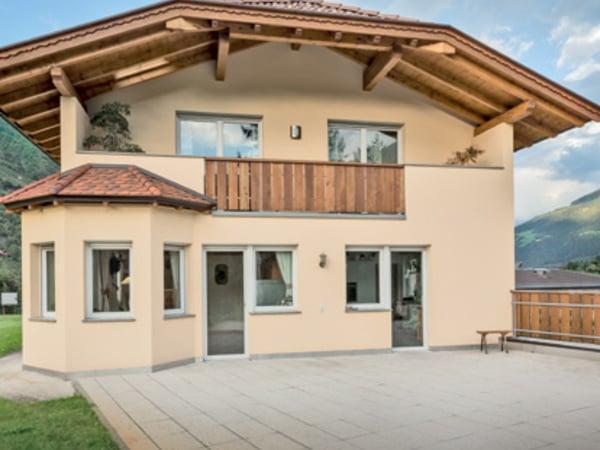 Casa unifamiliar en Burggrafenamt