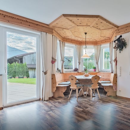 Einfamilienhaus im Burggrafenamt