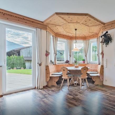 Maison dans le Burggrafenamt