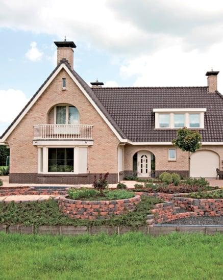 Huis in Zwaagwesteinde