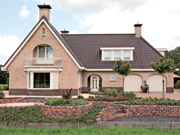 Casa na Frísia
