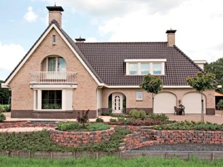 House in Friesland