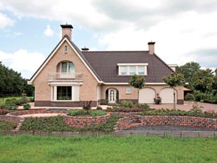 Casa en Friesland