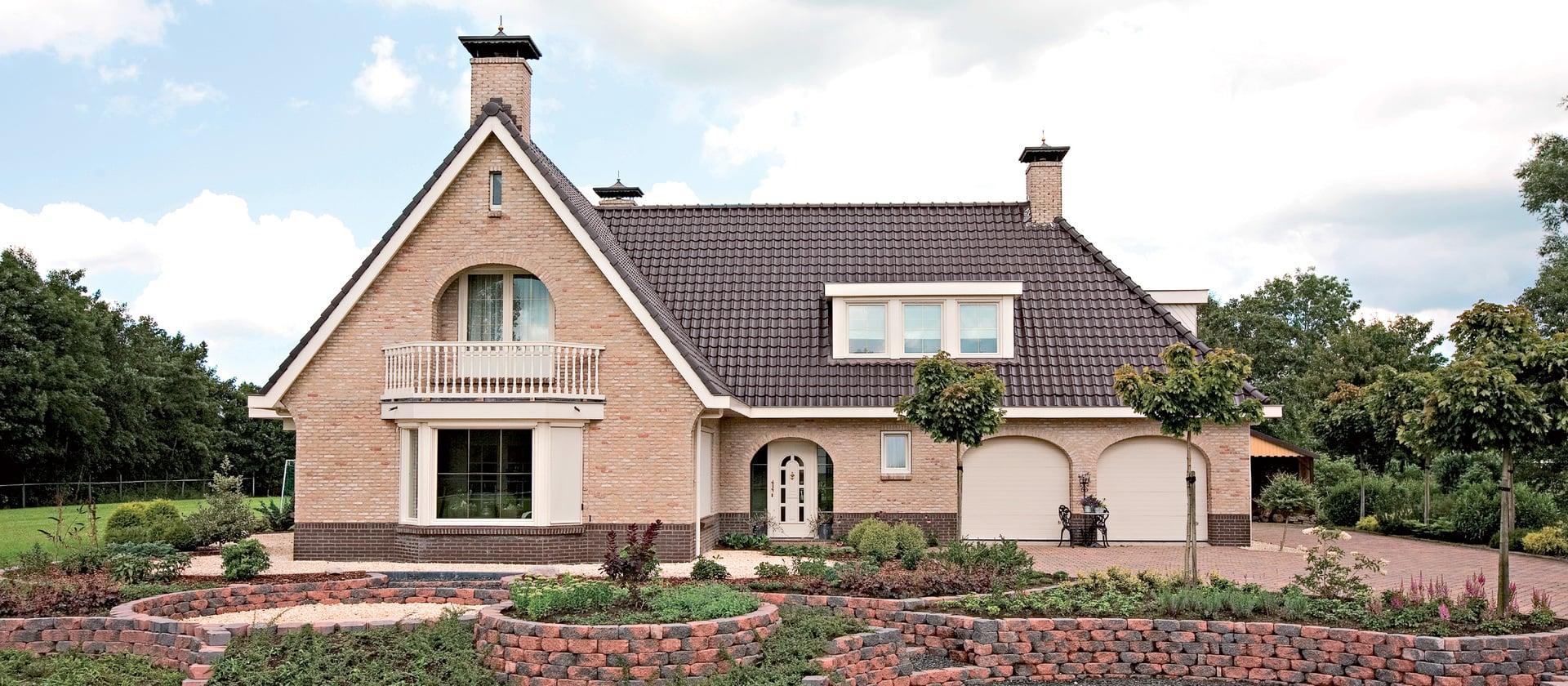 Huis in Friesland