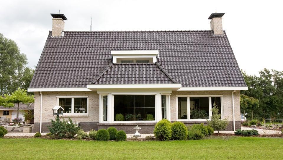 Casa nella Frisia