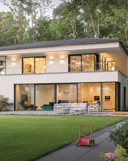 Villa a Norimberga
