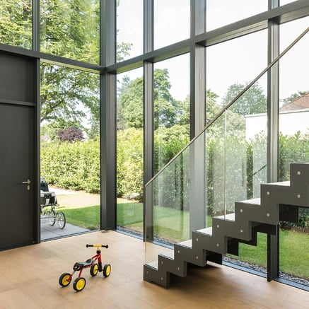 Villa in Nürnberg