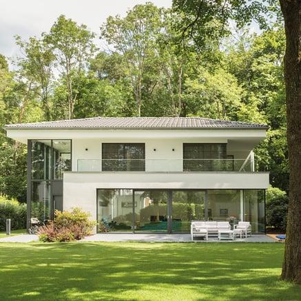 Villa à Nuremberg
