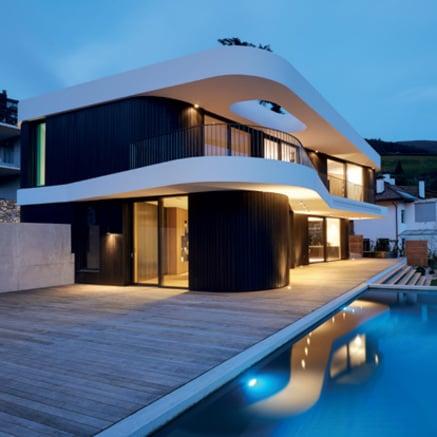 Casa nella Valle Isarco