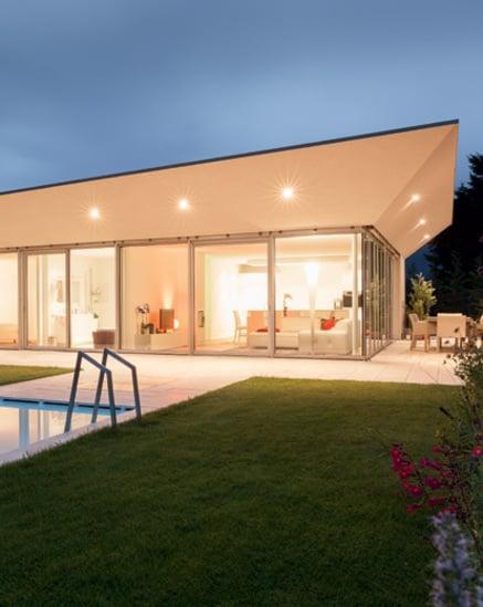 Villa dans l'Überetsch