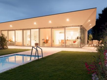 Villa im Überetsch
