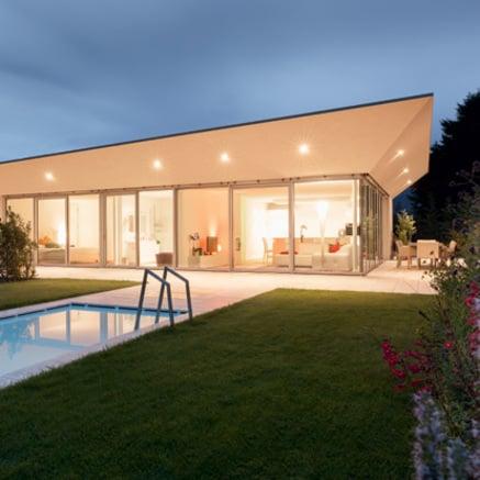 Villa in the Überetsch area