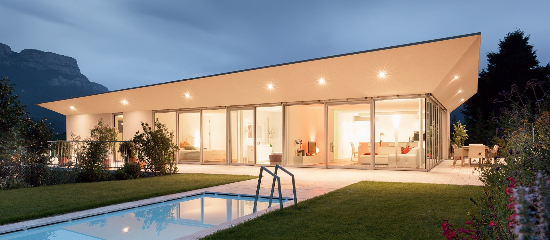 Villa in Überetsch