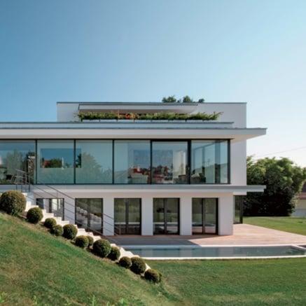 Casa privada em Bade-Vurtemberga