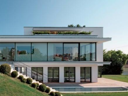 Casa privata in Germania
