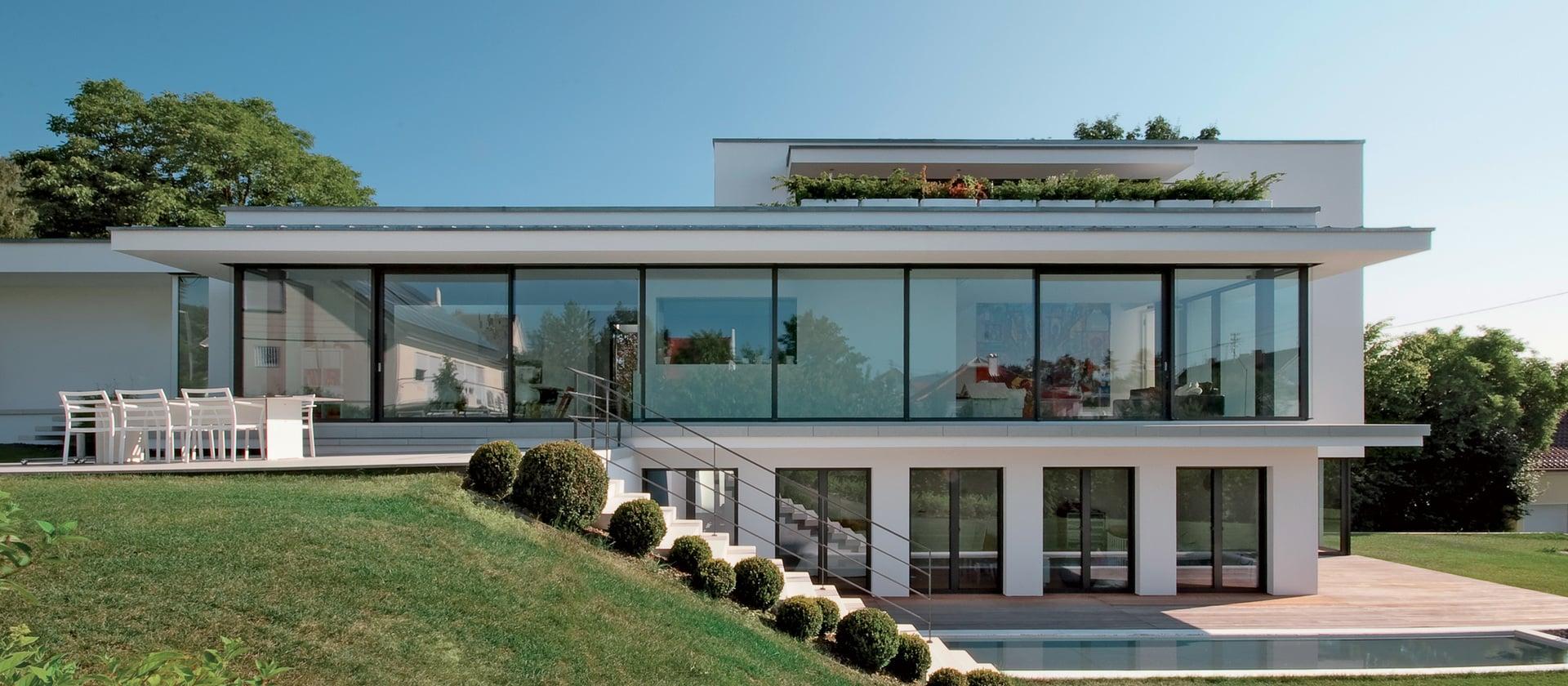 Maison d'habitation en Bade-Wurtemberg