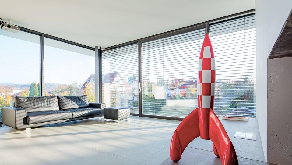 Particulier woonhuis in Baden-Württemberg