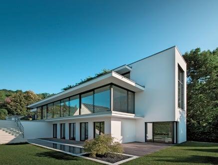Vivienda privada en Baden-Wurtemberg