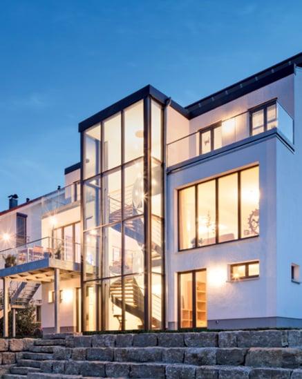 Maison à Schwäbisch-Hall