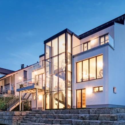 Casa em Schwäbisch-Hall