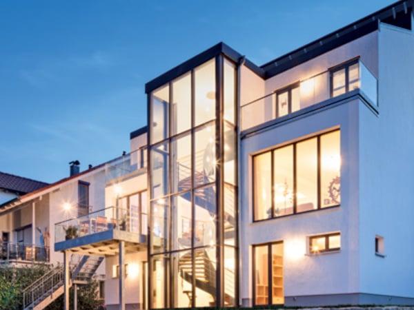 House in Schwäbisch-Hall