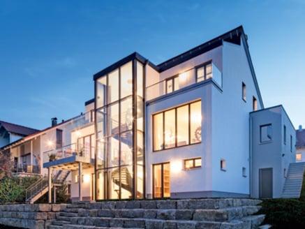 Casa en Schwäbisch-Hall