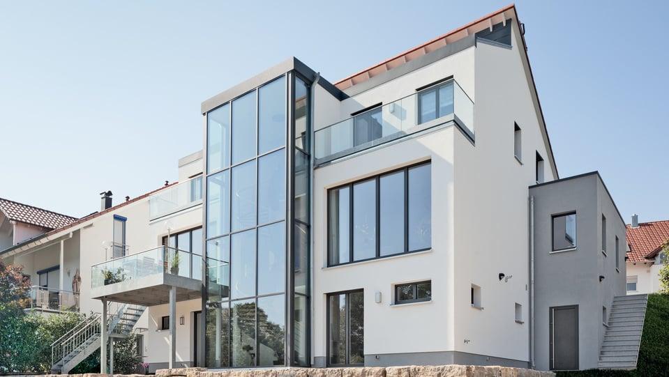 Huis in Schwäbisch-Hall
