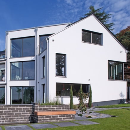 Casa privata a Leimen