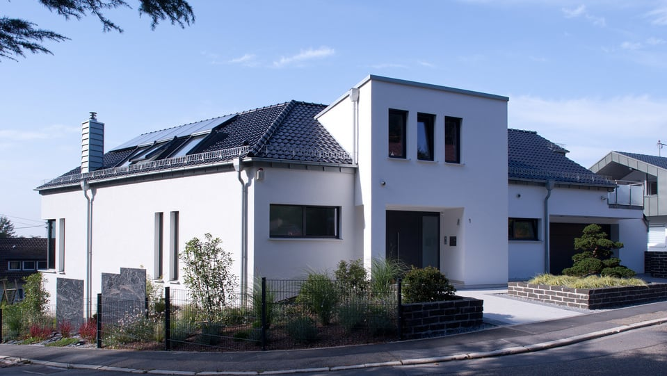 Casa em Bade-Vurtemberga