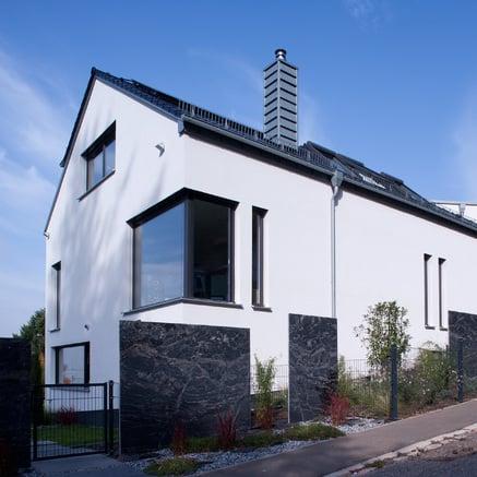 Huis in Leimen