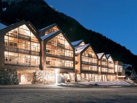 Hotel Tenne Lodges