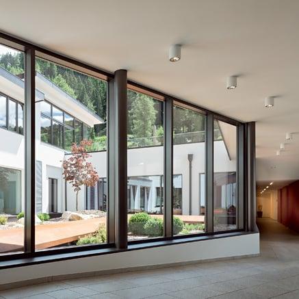Hôtel Cristal à Obereggen