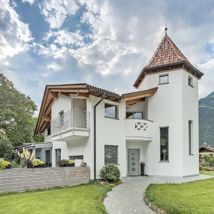 Maison dans le Val Venosta
