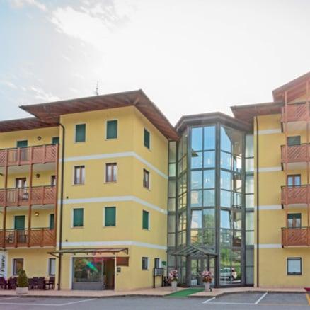 Casa in Trentino