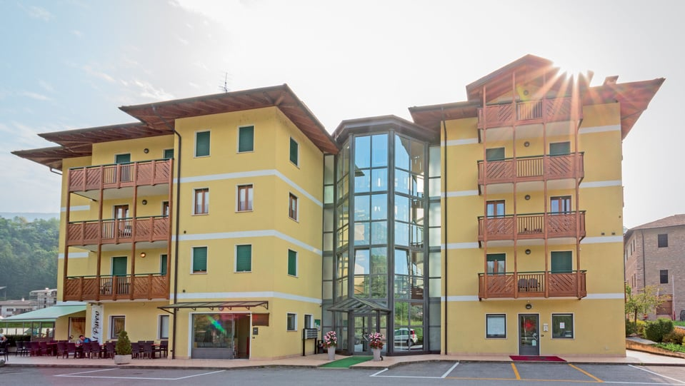 Huis in Trentino