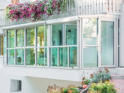 Maison à Brixen