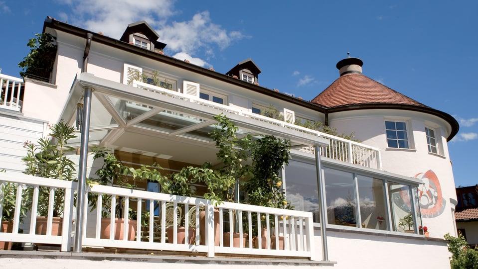 Villa am Ritten
