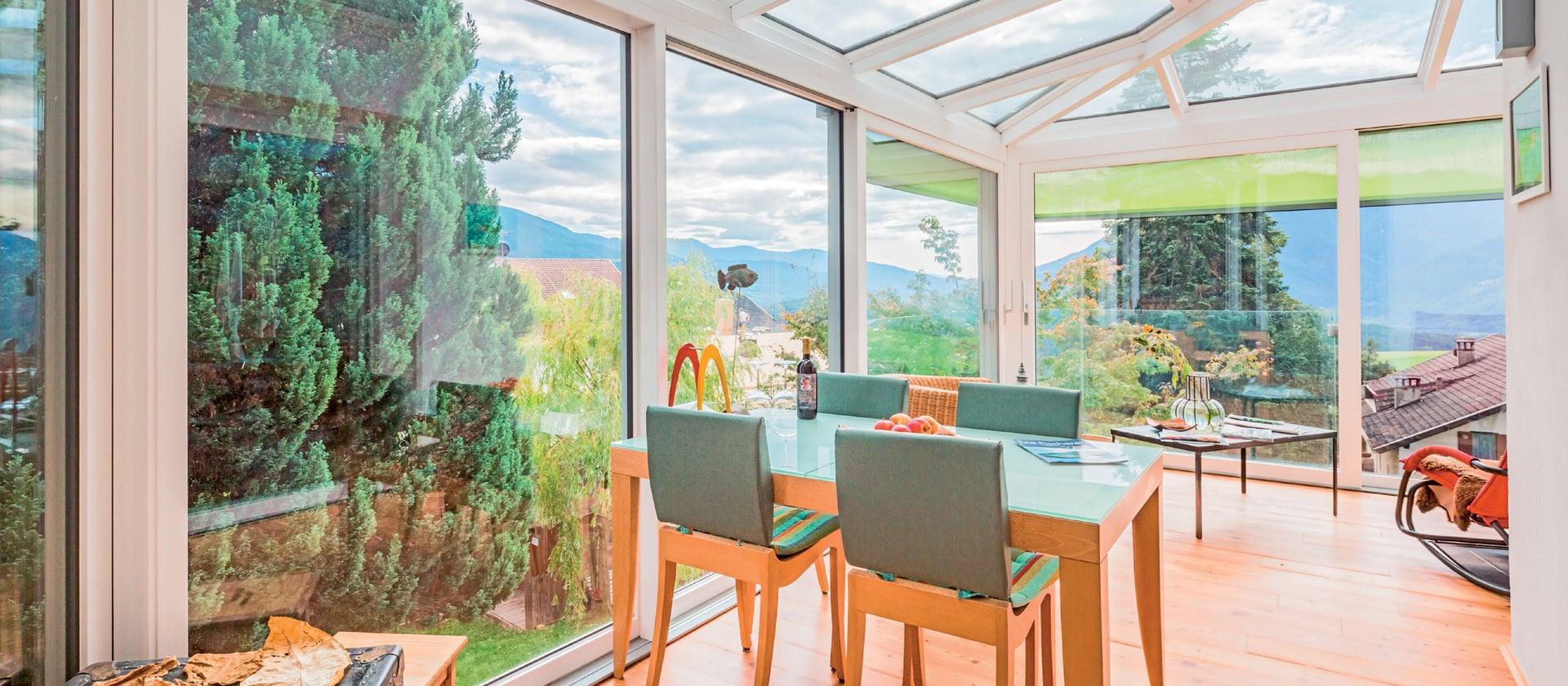 Casa in Val Pusteria