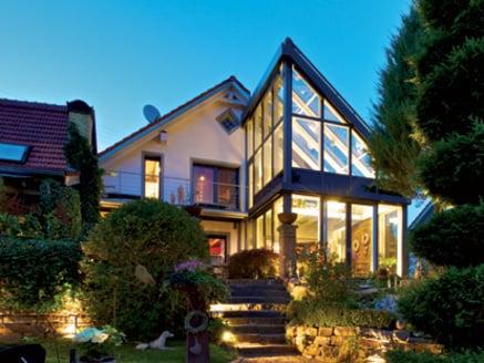 Casa privata a Rosenberg