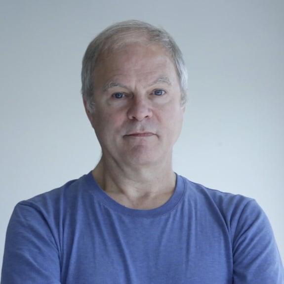 Douglas Henderson