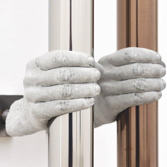 Soft Architecture – esposizione temporanea, Studio Finstral Friedberg, 2017-2018