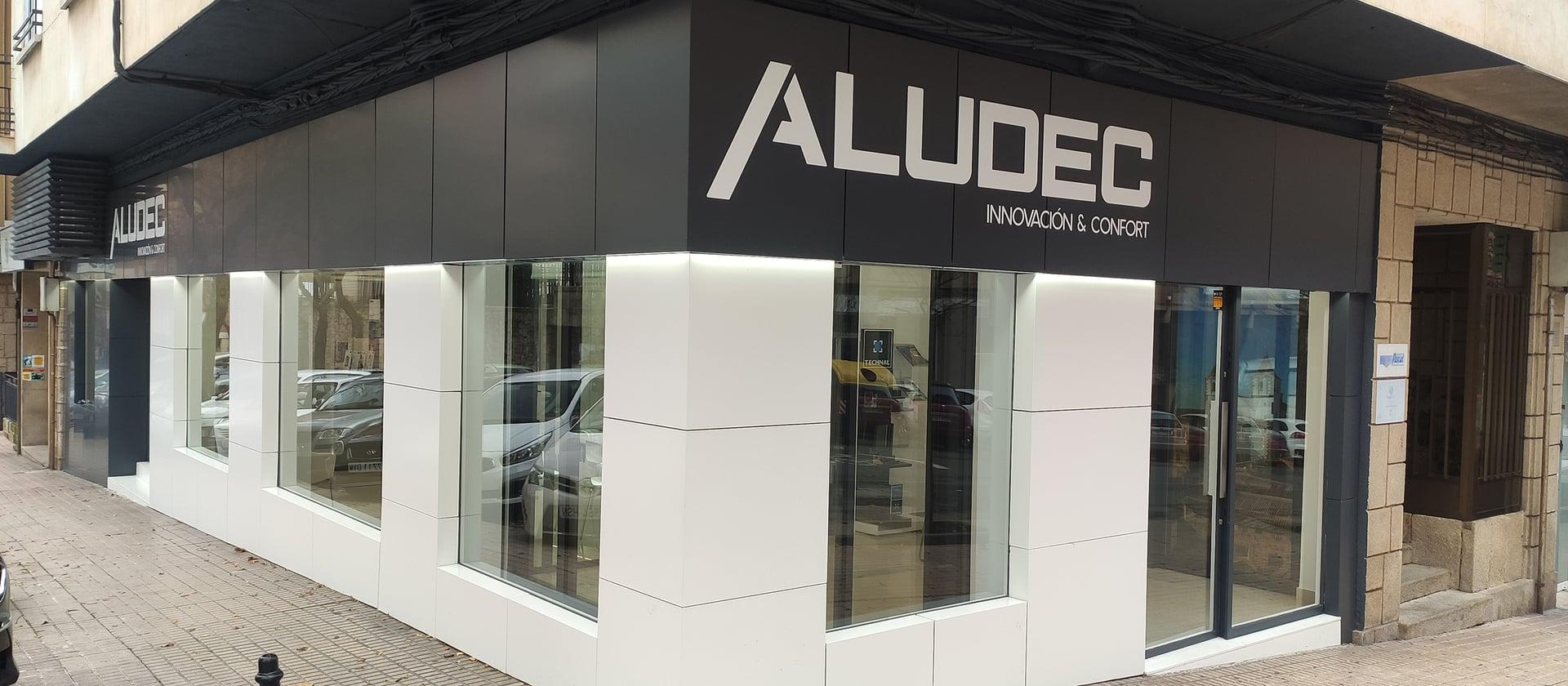 ALUDEC INNOVACION & CONFORT SLU