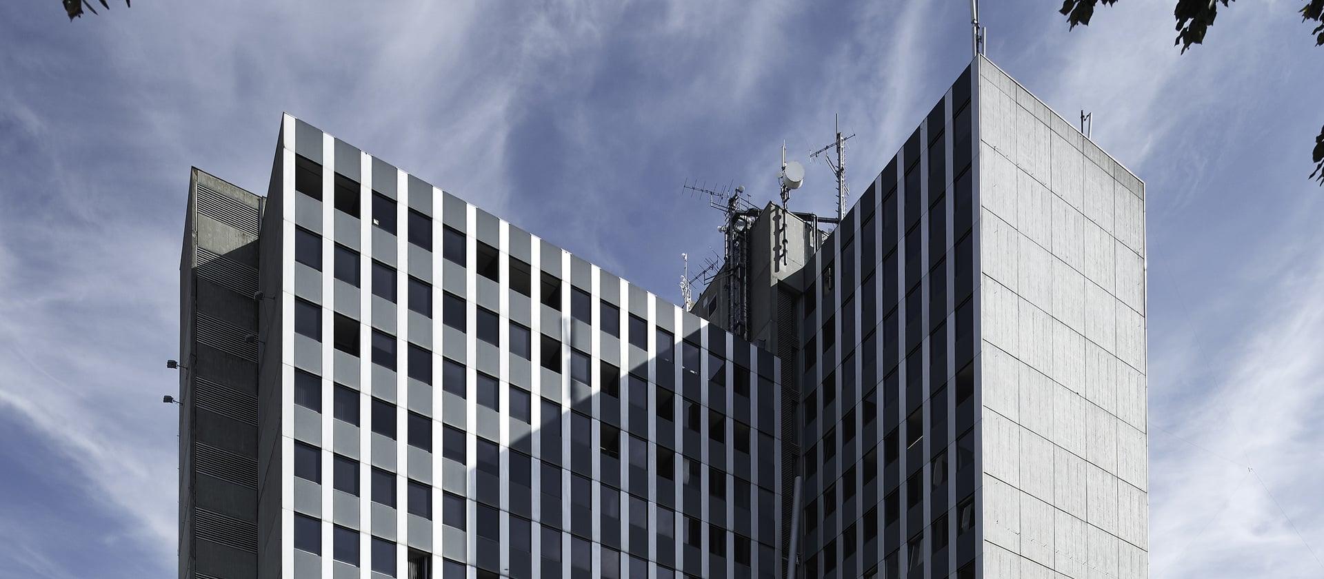 Grattacielo ad Augusta