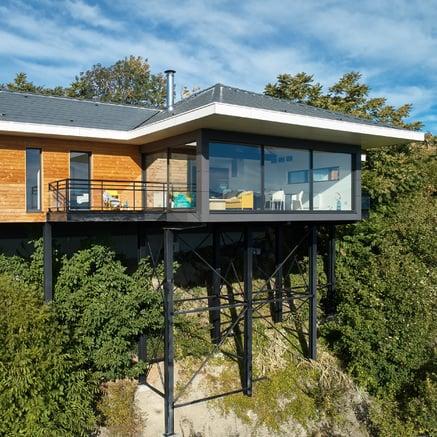 Villa en Dauphiné